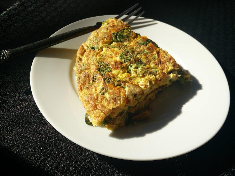 Jak zrobić smakowity omlet?