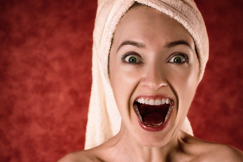 Problem z nieświeżym oddechem – co zrobić?